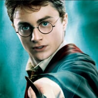 Harry Potter | films met tovenarij